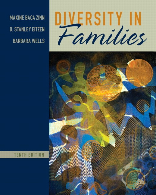 Diversity in Families, 10th Edition