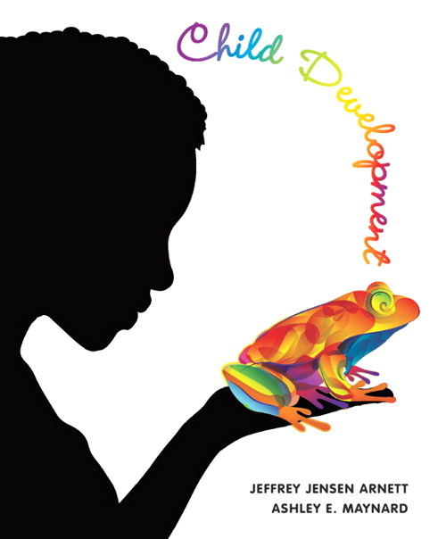 Child Development: A Cultural Approach (Paperback)