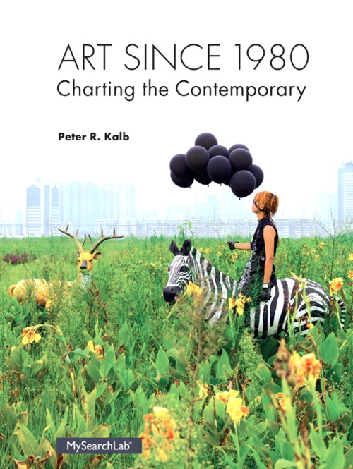 Art Since 1980: Charting the Contemporary, CourseSmart eTextbook