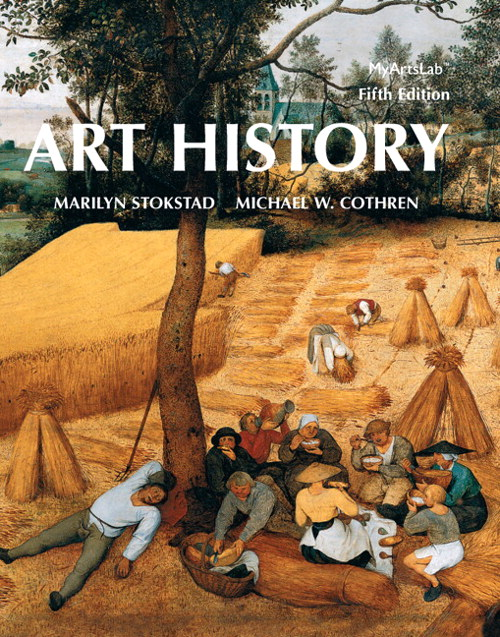 Art History, CourseSmart eTextbook, 5th Edition