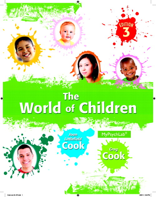 World of Children,  The, CourseSmart eTextbook, 3rd Edition