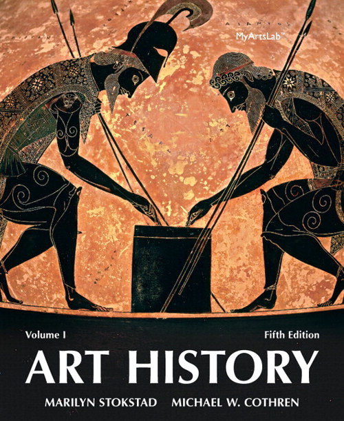 Art History Volume 1, CourseSmart eTextbook, 5th Edition