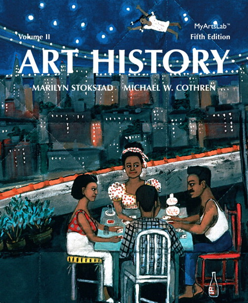 Art History, Volume 2, CourseSmart eTextbook, 5th Edition