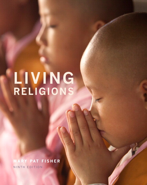 Living Religions, CourseSmart eTextbook, 9th Edition