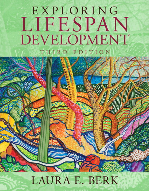 Exploring Lifespan Development, Books a la Carte Edition, 3rd Edition