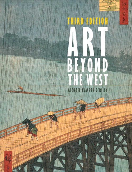 Art Beyond the West, CourseSmart eTextbook, 3rd Edition