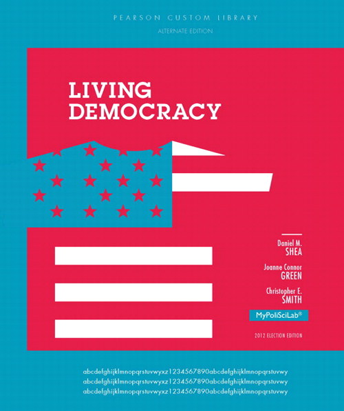 Living Democracy, Alternate Edition, 4th Edition