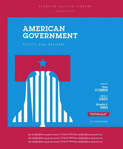 American Government, Alternate Edition, 12th Edition