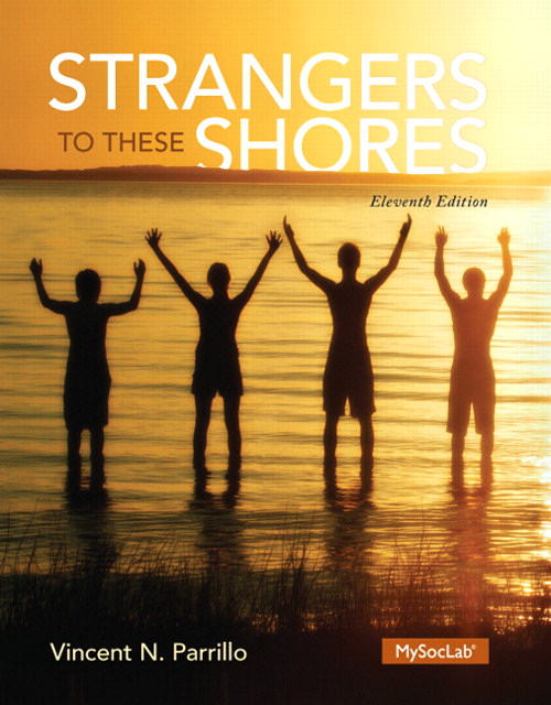 Strangers to These Shores, CourseSmart eTextbook, 11th Edition