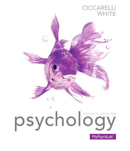 Psychology (paperback), 4th Edition