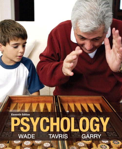 Psychology with DSM-5 Update, 11th Edition