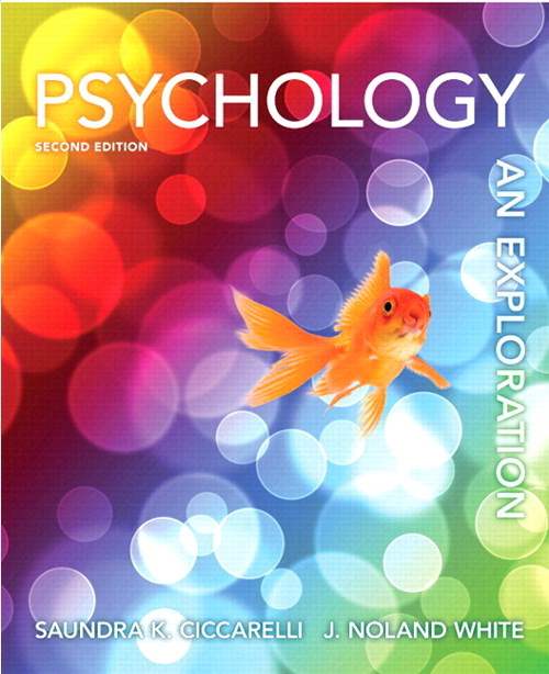 Psychology: An Exploration with DSM-5 Update, 2nd Edition