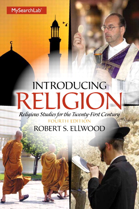 Introducing Religion: Religious Studies for the Twenty-First Century, CourseSmart eTextbook, 4th Edition