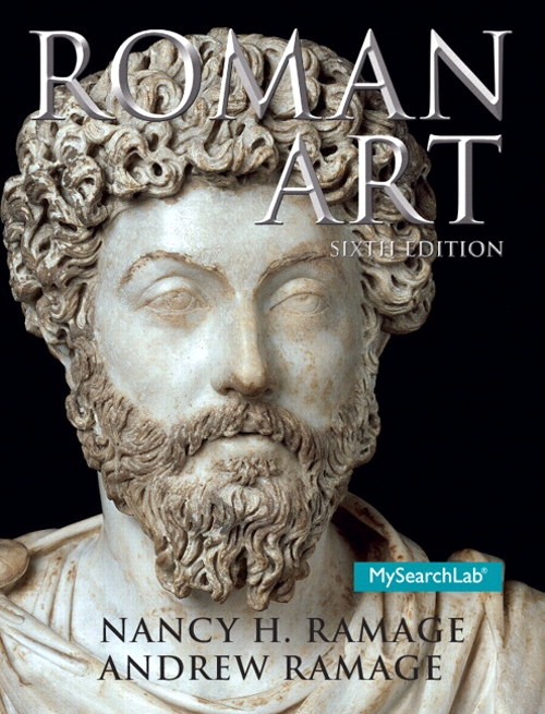 Roman Art, 6th Edition