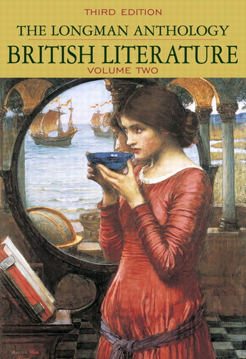 Longman Anthology of British Literature, Volume 2, The, 3rd Edition