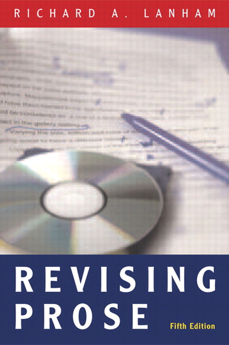 Revising Prose, 5th Edition