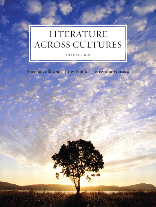 Literature Across Cultures, 5th Edition