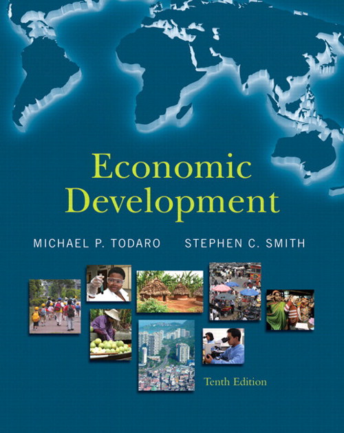 Economic Development, 10th Edition