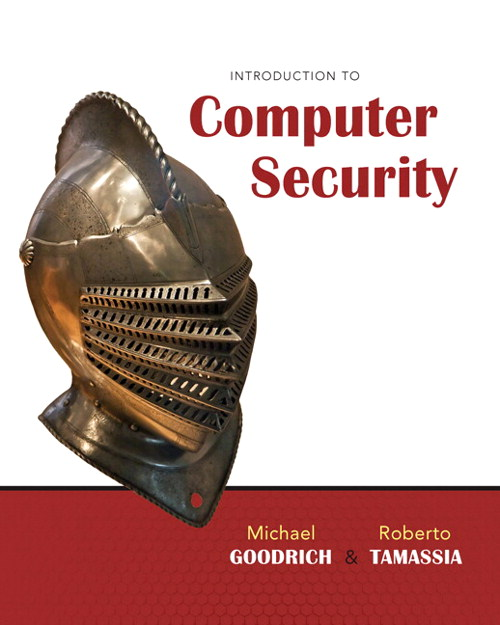 Introduction to Computer Security, CourseSmart eTextbook