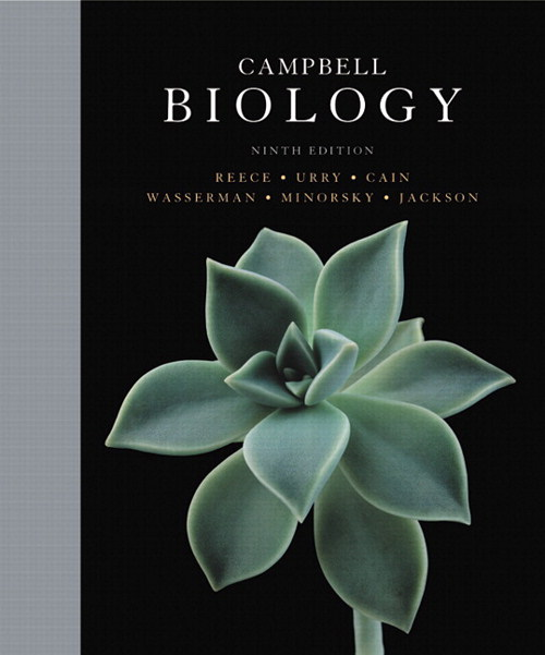 Campbell Biology, 9th Edition