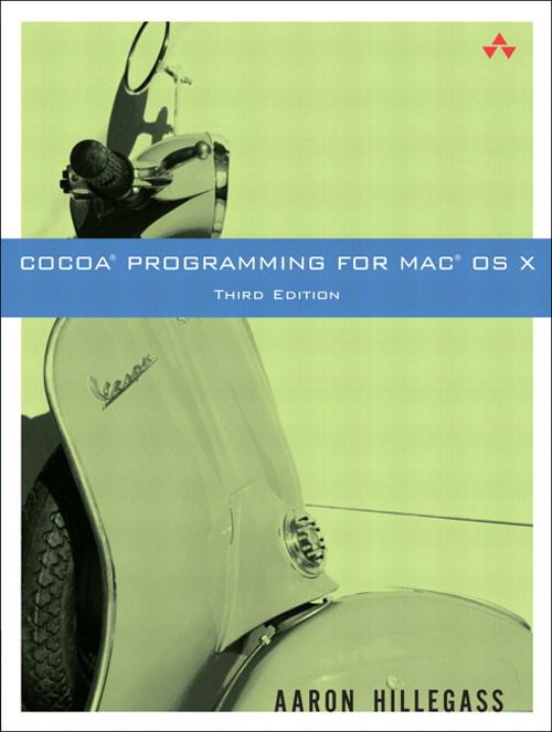 Cocoa Programming for Mac OS X, Safari, 3rd Edition