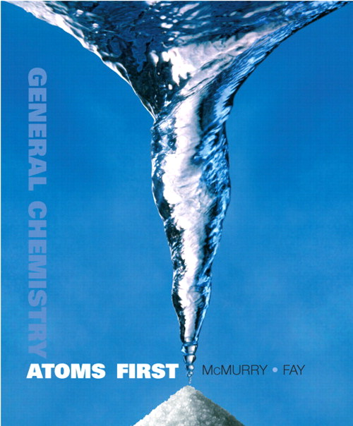 General Chemistry: Atoms First, CourseSmart eTextbook