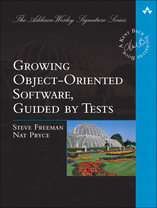 Growing Object-Oriented Software, Guided by Tests, Safari