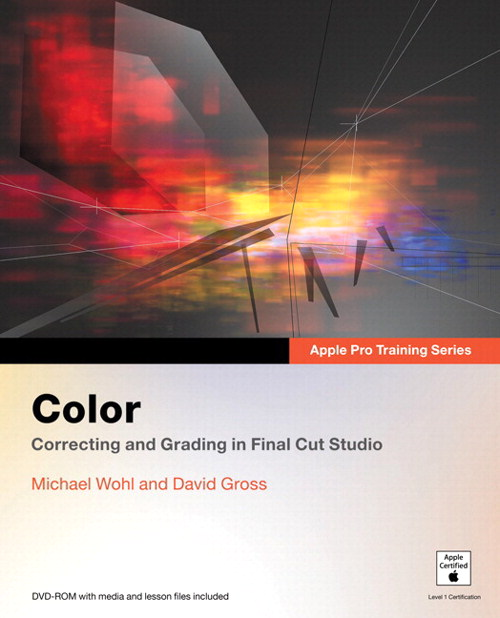 Apple Pro Training Series: Color, Safari