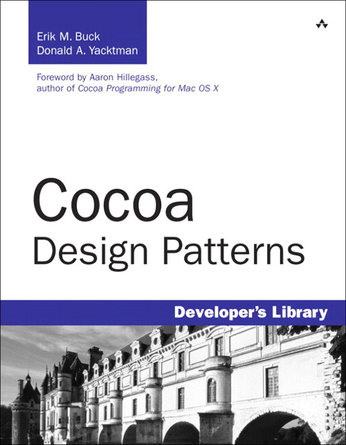 Cocoa Design Patterns, Safari