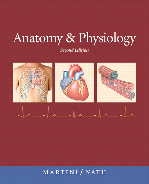 Anatomy & Physiology with IP-10, 2nd Edition