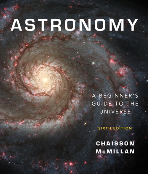 Astronomy: A Beginner's Guide to the Universe, CourseSmart eTextbook, 6th Edition