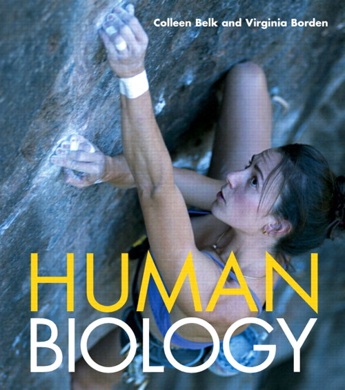 Human Biology, CourseSmart eTextbook