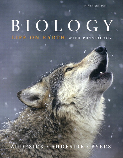 Biology: Life on Earth with Physiology, Books a la Carte Edition, 9th Edition