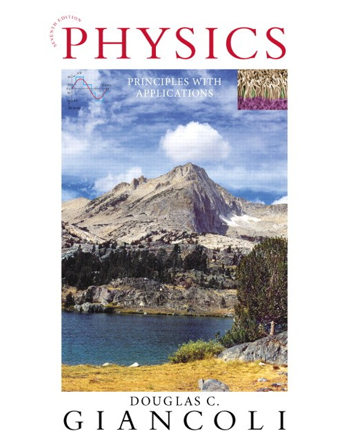 Physics: Principles with Applications, 7th Edition