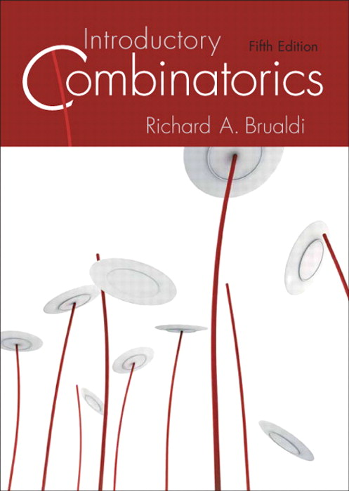 Introductory Combinatorics (Subscription)