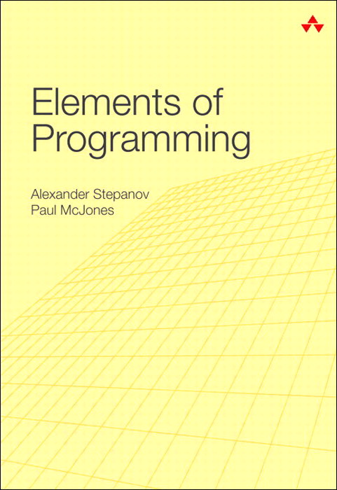 Elements of Programming, Safari