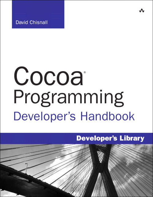 Cocoa Programming Developer's Handbook, Safari