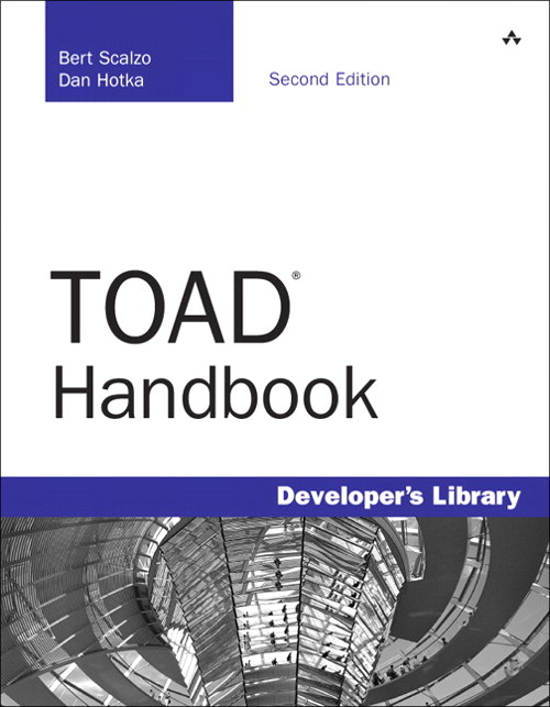 TOAD Handbook, Safari, 2nd Edition