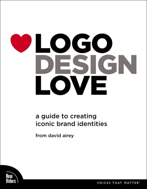 Logo Design Love: A Guide to Creating Iconic Brand Identities, Safari