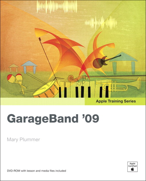 Apple Training Series: GarageBand 09, Safari
