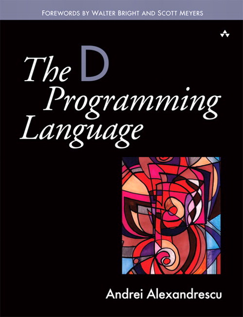 D Programming Language, Safari, The