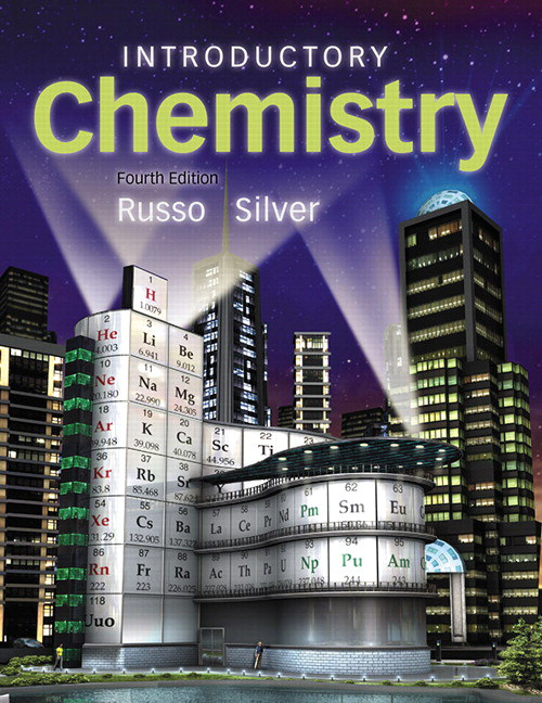 Introductory Chemistry, 4th Edition