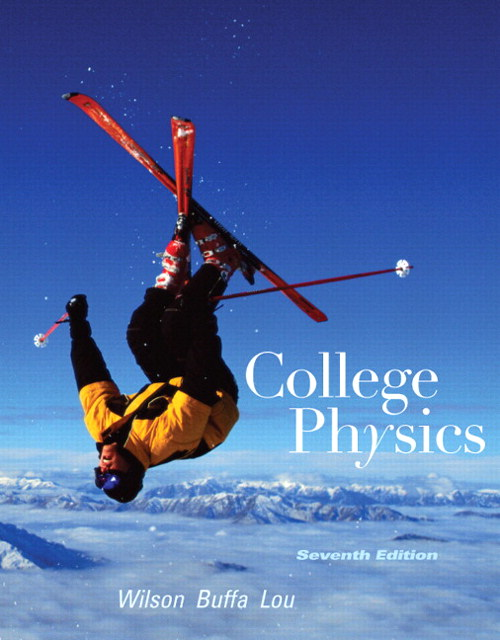 College Physics, Books a la Carte Edition, 7th Edition