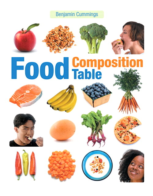 Cover image for Food Composition Table