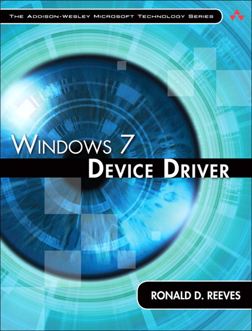 Windows 7 Device Driver, Safari