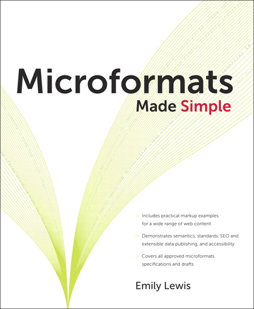 Microformats Made Simple, Safari