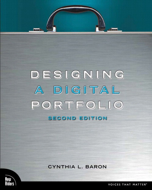 Designing a Digital Portfolio, Safari, 2nd Edition