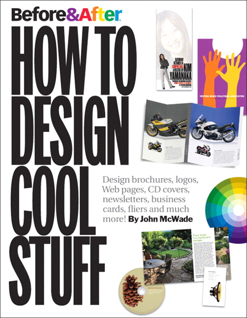 Before & After: How to Design Cool Stuff, Safari