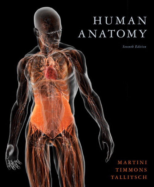 Human Anatomy Plus Mastering A&P with eText -- Access Card Package, 7th Edition