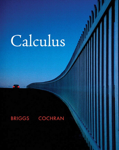 Calculus, CourseSmart eTextbook